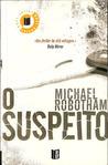 O Suspeito by Michael Robotham