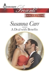 A Deal with Benefits by Susanna Carr