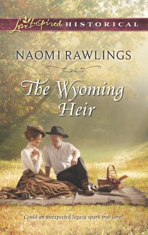 Naomi Rawlings