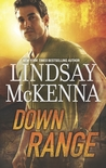 Down Range (Shadow Warriors, #2)