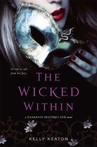 The Wicked Within(Gods & Monsters 3)