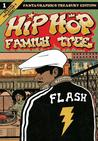 Hip Hop Family Tree, Vol. 1 by Ed Piskor