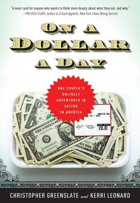 On a Dollar a Day by Christopher Greenslate
