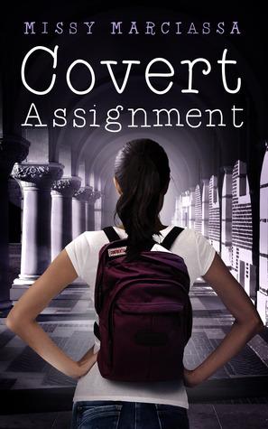 Covert Assignment (Covert #1)