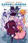 Puella Magi Kazumi Magica, Vol. 3: The Innocent Malice