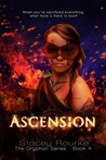 Ascension (Gryphon, #4)