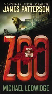 Zoo - Free Preview - The First 23 Chapters by James Patterson
