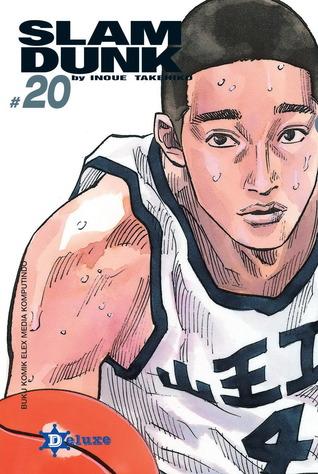 Slam Dunk (Deluxe) vol. 20 (Slam Dunk (Deluxe), # 20)