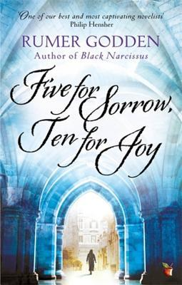 Ebook Five for Sorrow, Ten for Joy by Rumer Godden DOC!