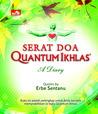 Serat Doa Quantum Ikhlas (Doa)