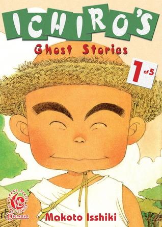 Ichiro's Ghost Stories Vol. 1