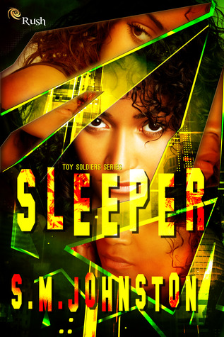 Sleeper (Toy Soldiers, #1)