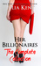 Her Billionaires by Julia Kent