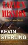 Lazar's Mission (Jack Lazar Series, #3)