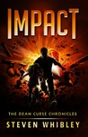 Impact (The Dean Curse Chronicles, #3)