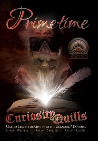 Primetime(Curiosity Quills Charity Anthologies)