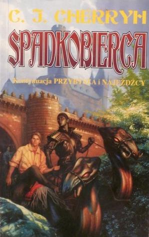 Ebook Spadkobierca by C.J. Cherryh TXT!