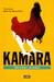 Kamara : Mitä kaikkea syömmekään