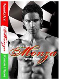 Monza (Formula Men, #1)