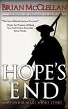 Hope's End by Brian  McClellan