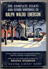 the complete essays and other writings of ralph waldo emerson by  15069723