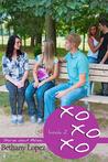 xoxoxo (Stories About Melissa, #2)