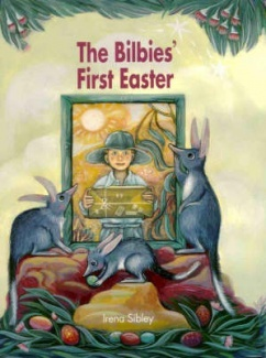 The Bilbies First Easter