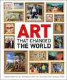Art That Changed the World by Iain Zaczek