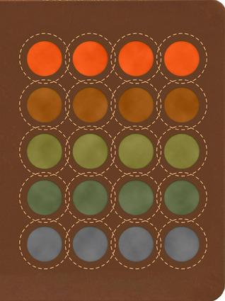 The Message//REMIX Color Spectrum