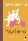 Paige Turned (Paige Alder #3)