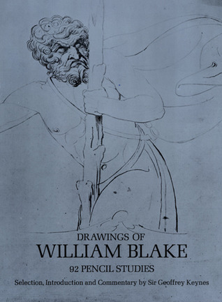 Drawings of William Blake by William Blake