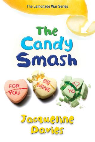 The Candy Smash por Jacqueline Davies
