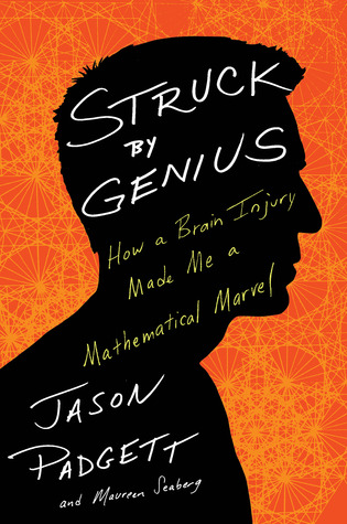 Struck by Genius: How a Brain Injury Made Me a Mathematical Marvel