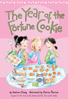 The Year of the Fortune Cookie (Anna Wang #3)