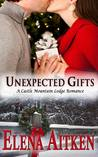 Unexpected Gifts aka Unexpected Kisses (Castle Mountain Lodge, #1)