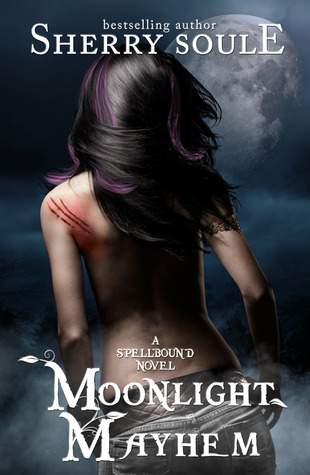 Moonlight Mayhem by Sherry Soule