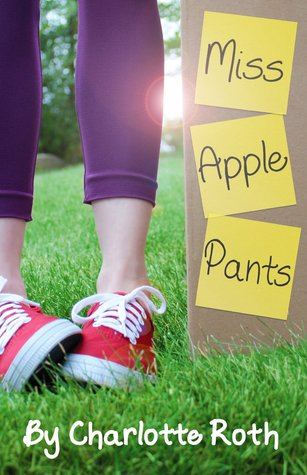 Miss Apple Pants