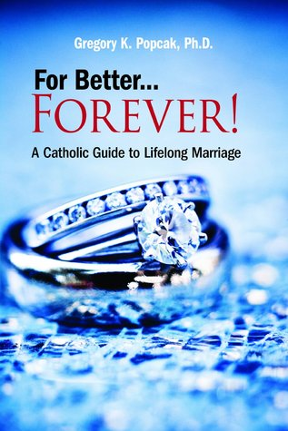 Catholic marriage counseling books