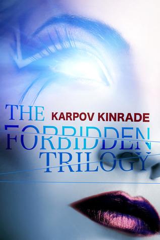 The Forbidden Trilogy (The Forbidden Trilogy #1-3)