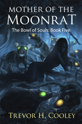 Book 5: MOTHER OF THE MOONRAT