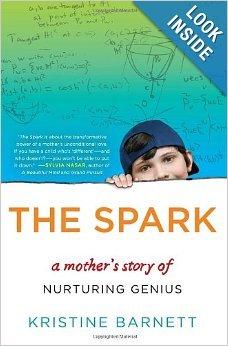 the-spark-by-kristine-barnett