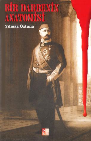 Bir darbenin anatomisi Kitap Kapağı