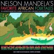 Nelson Mandela's Favorite African Folktales: Free Stories