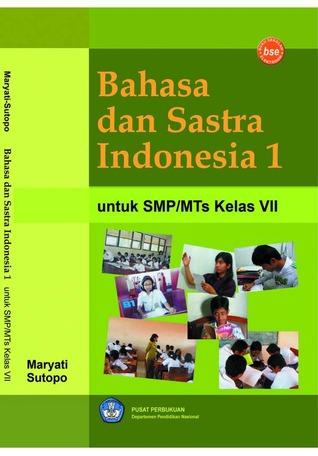 Bahasa dan Sastra Indonesia 1 untuk SMP/MTs Kelas VII