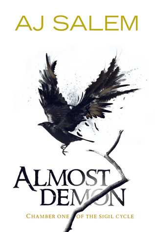 almost-demon