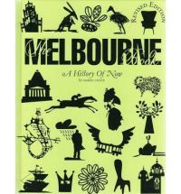 The Melbourne Book: A History Of Now EPUB
