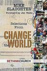 Change the World Booklet, Pkg of 10