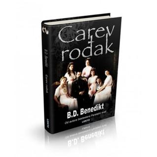 The Emperor's Cousin (Carev Rodak)