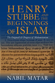 henry-stubbe-and-the-beginnings-of-islam-the-originall-progress-of-mahometanism