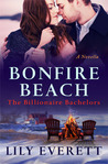Bonfire Beach (The Billionaire Bachelors #2)